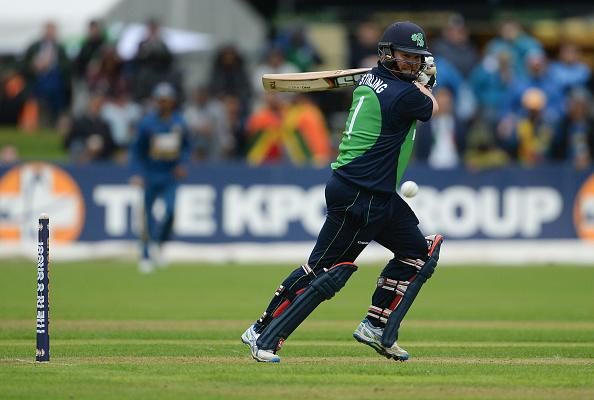 Ireland v Sri Lanka - One Day International : News Photo