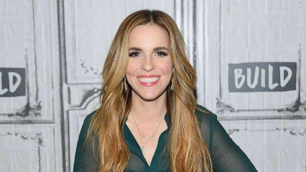 PHOTO: Author Rachel Hollis at Build Studio on March 12, 2019 in New York City. (Nicholas Hunt/Getty Images, FILE)