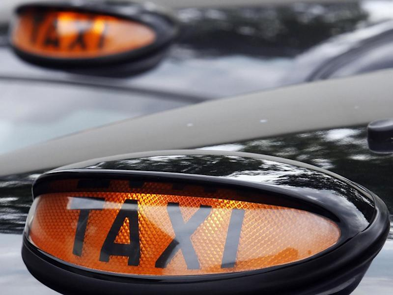 One in five drivers applying for a taxi licence in the region over the last two years had a criminal record, with six councils granting or renewing permits for more than 300 convicted drivers since 2012: Getty