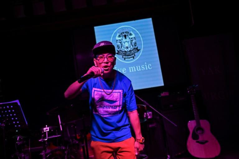 Tibetan rappers have to find creative ways to sing about socio-political issues to avoid the attention of Chinese authorities