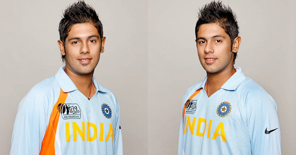 Former India U19 Cricketer Manan Sharma Retires From Indian Cricket, Set To Play In USA