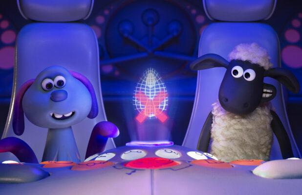 'A Shaun the Sheep Movie: Farmageddon' Review: Aardman's Wooly Hero Returns for a Hilarious Close Encounter