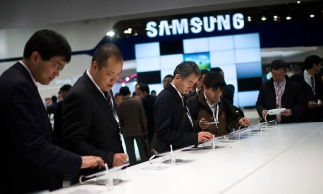 Samsung's 5G is expected to be several hundred times faster than 4G.