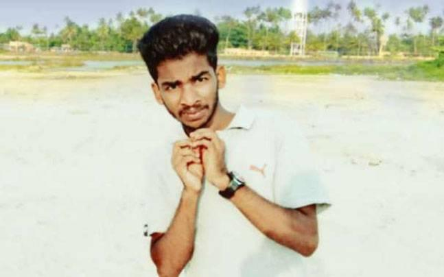 17 RSS cadres held for murder of 17-year-old Kerala student