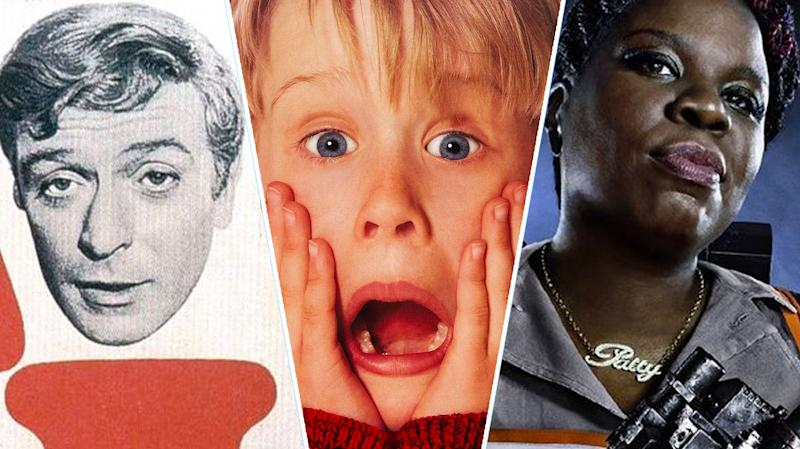 Alfie, Home Alone, Ghostbusters reboots weren't wanted by their stars
