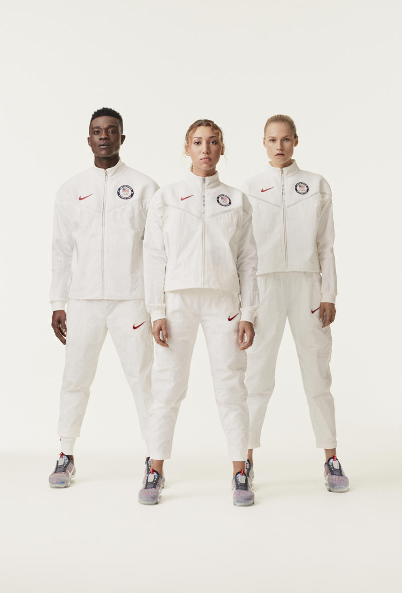 Nike Medal Stand Collection — NIKE