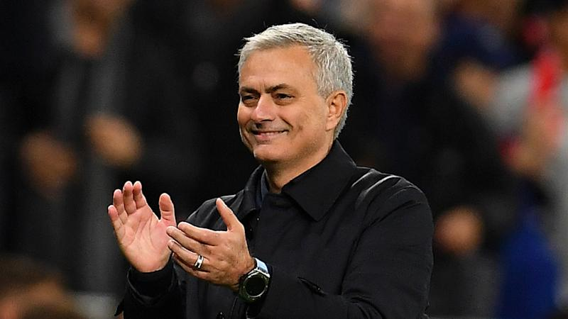 Talking Point: How Mourinho has remodelled Tottenham ahead of Chelsea challenge