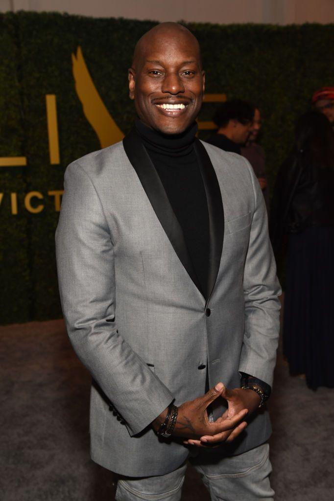 <p>Yep, Tyrese is still the cutest. He's since become an author and has nabbed big roles in the <em>Fast & Furious </em>and <em>Transformers </em>movies.  </p>
