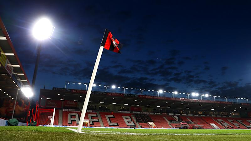 Bournemouth fined £35,000 for anti-doping breach