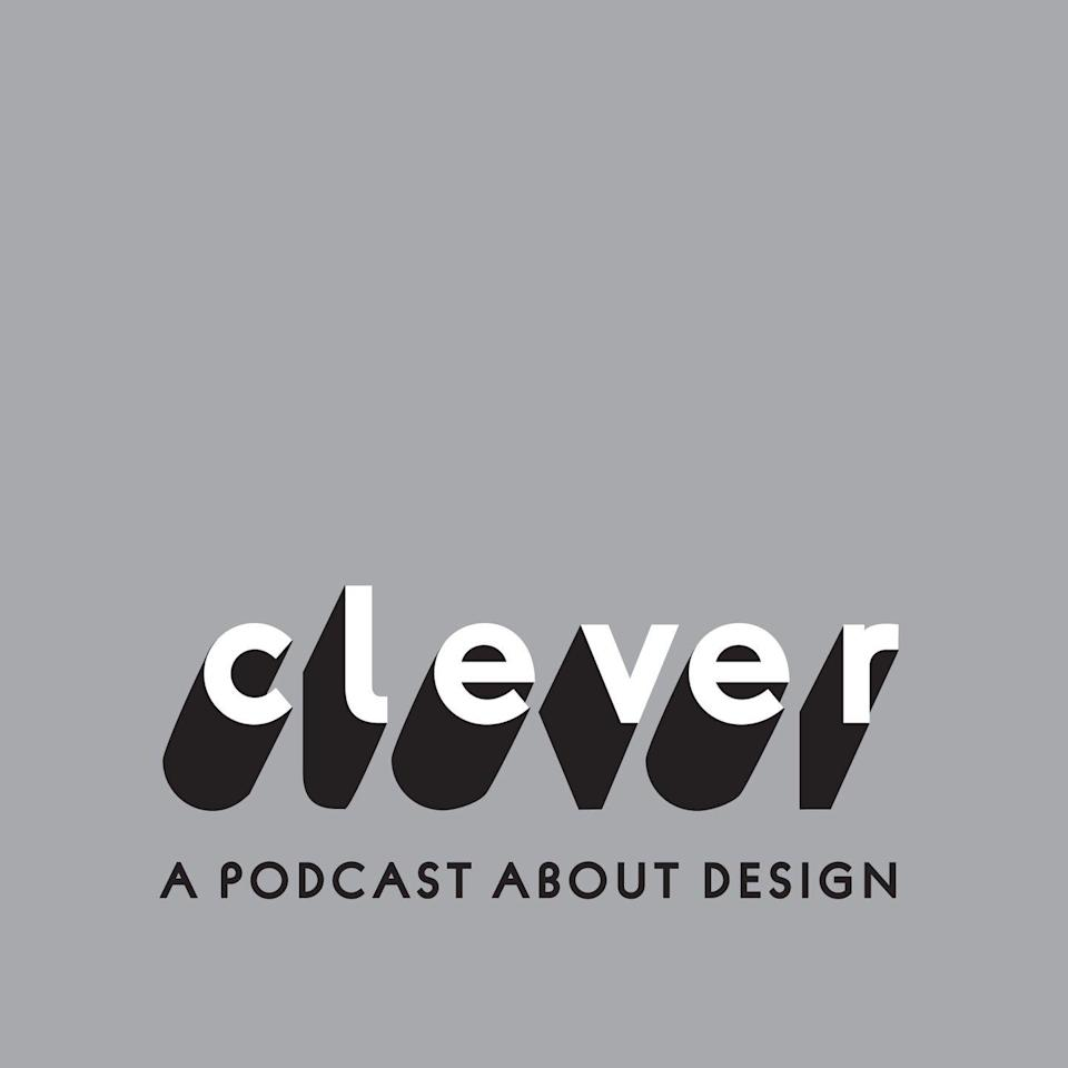 """<p>Hosts Amy Devers and Jamie Derringer join forces to give the visionaries behind some of our favorite designs the opportunity to get personal. In a series of intimate conversations, Devers and Derringer offer a voice to designers outside of their creations in an effort to uncover what makes them human. </p><p><a class=""""link rapid-noclick-resp"""" href=""""https://podcasts.apple.com/us/podcast/clever/id1106679693"""" rel=""""nofollow noopener"""" target=""""_blank"""" data-ylk=""""slk:Listen now.""""> Listen now.</a></p>"""