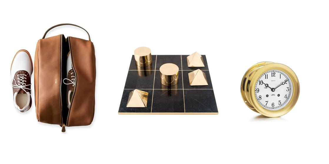 <p>From gear to gadgets, here's your guide to gifts dad will love.</p>