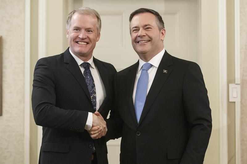 Alberta premier says province may close or relocate some drug consumption sites