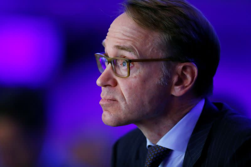 ECB's Weidmann: No need for immediate monetary policy action due to coronavirus