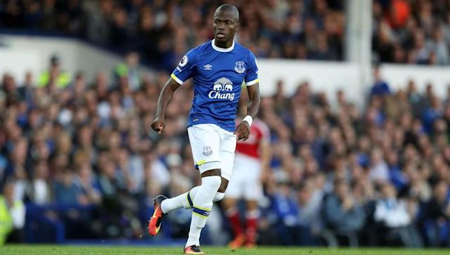 <p>Time spent on the bench this season: <strong>1 day, 12 hours and 55 minutes</strong></p> <br><p>Everton secured the season-long loan of Enner Valencia from West Ham last summer in a bid to boost their firepower and provide competition for first choice striker Romelu Lukaku, yet the Belgian has barely been troubled for his starting spot by his Ecuadorian teammate.</p> <br><p>Valencia, who has three goals from a total of 20 Premier League appearances this season, has become increasingly used to seeing his name amongst the substitutes and he's spent the majority of the campaign waiting for his all too familiar 20 minute introduction in the second half.</p>