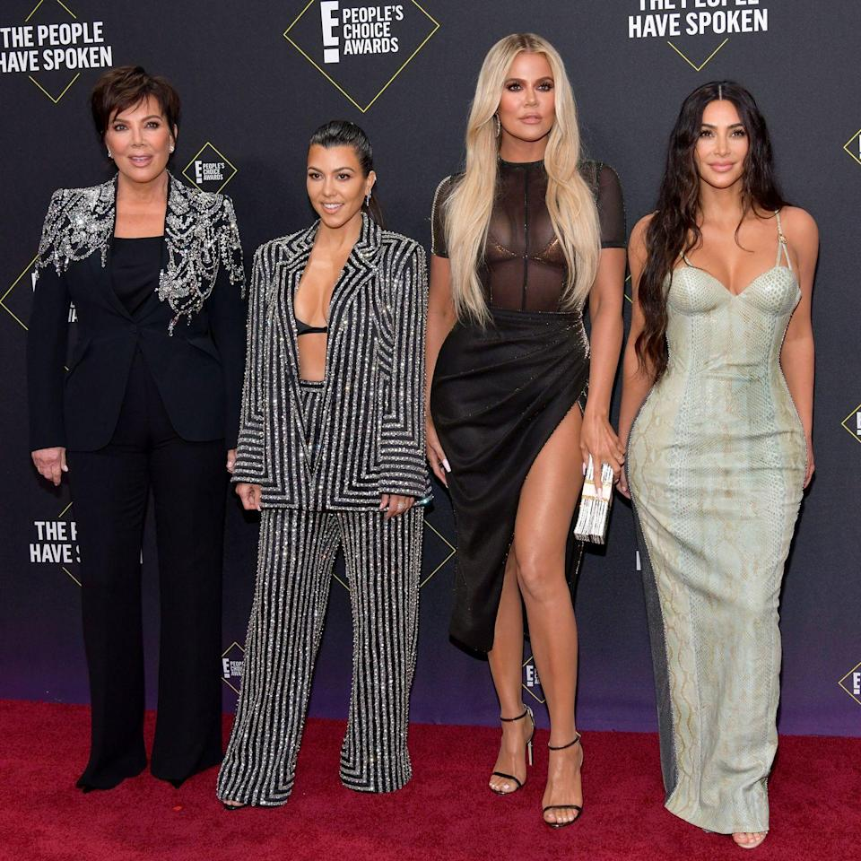 The Real Reason Why 'Keeping Up With the Kardashians' Is Ending
