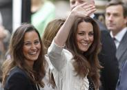 <p>REUTERS/Cathal McNaughton (BRITAIN - Tags: ENTERTAINMENT SOCIETY ROYALS)</p>