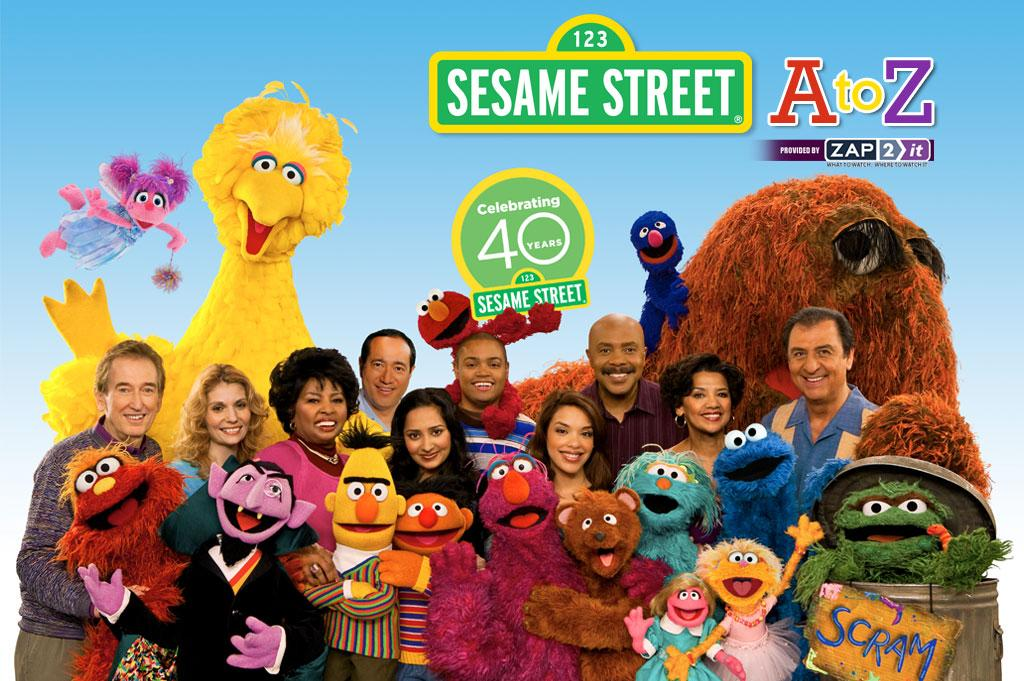 "As <a href=""/sesame-street/show/33526"">""Sesame Street""</a> continues to innovate, generations are looking back at 40 years of sunny days, catchy songs, wacky puppets, high-profile guest stars, and entertaining lessons. Come and play. Check out four decades of ""Sesame Street"" A to Z, ranging from the bromance between Bert and Ernie and the death of Mr. Hooper to the cultural impact as seen in the Broadway musical ""Avenue Q"" and the rise of Veggie Monster. -- <a href=""http://www.zap2it.com/"" rel=""nofollow"">Zap2it</a>"