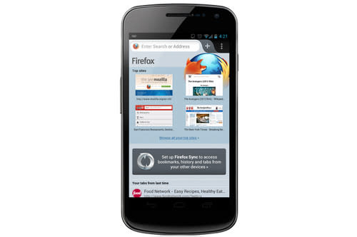 Firefox for Android now runs on millions more devices