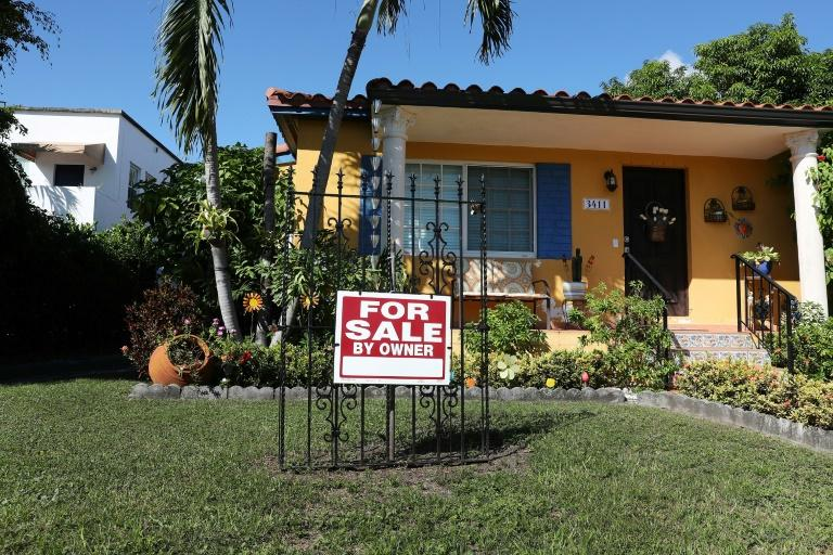Supply crunch pushes August US existing home prices up
