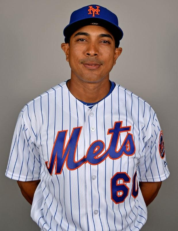 Mets stars go to bat for new manager Rojas