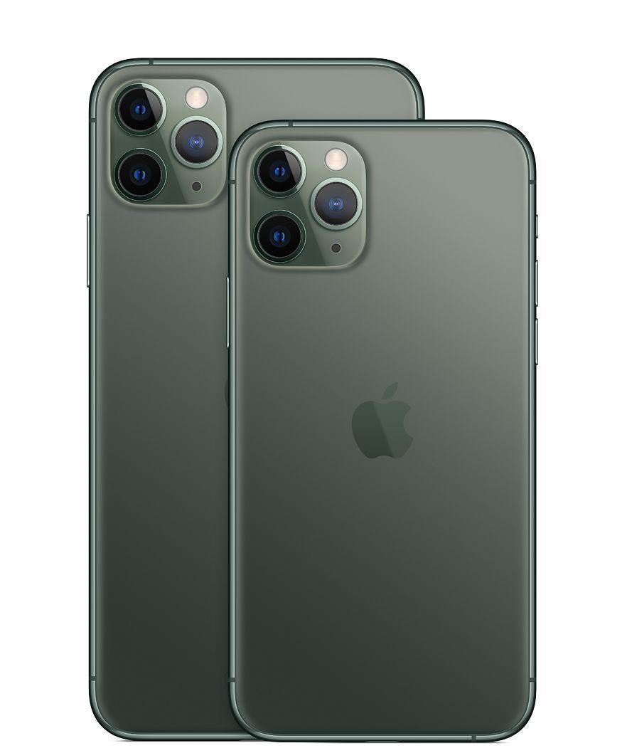 The iPhone 11 Pro is a fantastic device, but you should wait until the iPhone 12 debut before buying it. (Image: Apple)