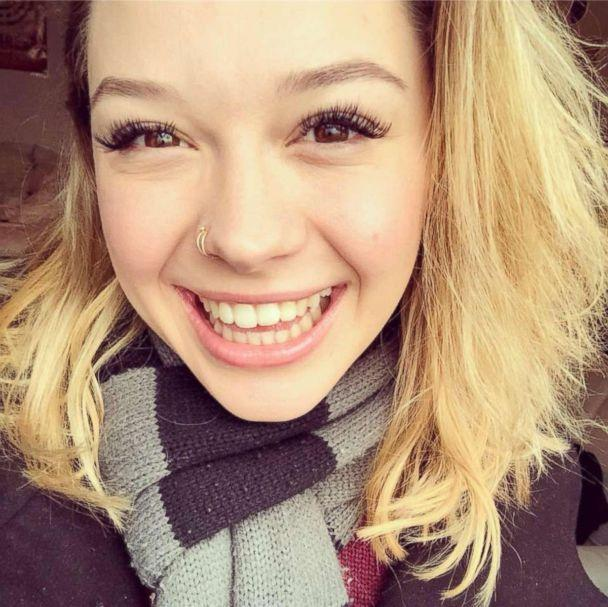 PHOTO: Sarah Papenheim died Wednesday afternoon after she was attacked at her apartment in Rotterdam. December 13, 2018. (Facebook/Sarah Papenheim)