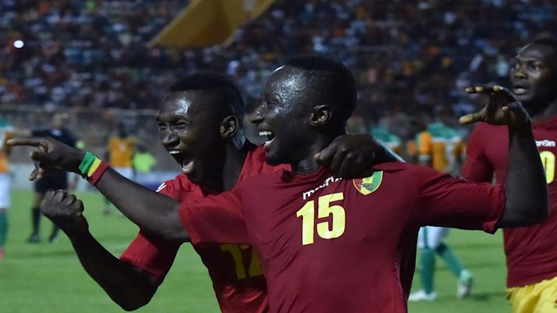Afcon: Guinea need to work very hard to boost title chances, says Paul Put