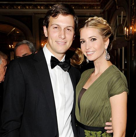 Ivanka Trump Gives Birth to Baby Boy, Second Child With Husband Jared Kushner