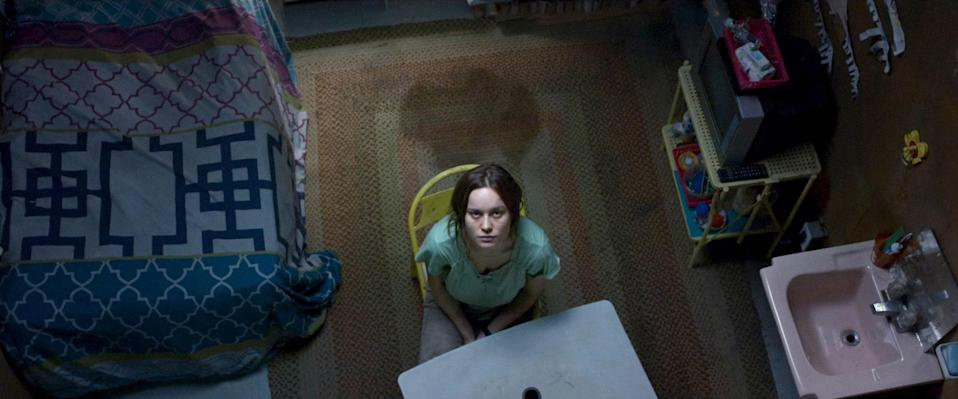 "<p>Brie Larson earned an Oscar for her turn in <em>Room</em> as Joy, a woman who was kidnapped and locked in a garden shed for seven years. She had a son, Jack, while in captivity, and together they plan their escape after he turns five. It's a harrowing watch, for sure, but worth your time. </p> <p><a href=""https://www.netflix.com/title/80073823"" rel=""nofollow noopener"" target=""_blank"" data-ylk=""slk:Available to stream on Netflix."" class=""link rapid-noclick-resp""><em>Available to stream on Netflix.</em></a></p>"