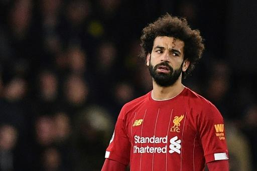 Liverpool lost for the first time in the Premier League since January 2019 at Watford