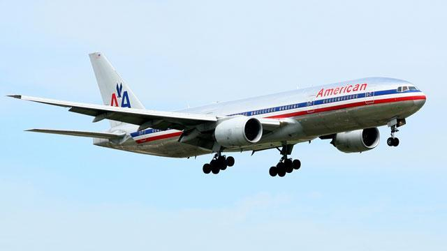 American Airlines Flight Turbulence Injures 6 (ABC News)
