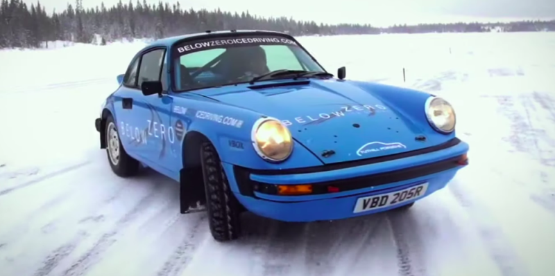 Photo credit: Fifth Gear - YouTube