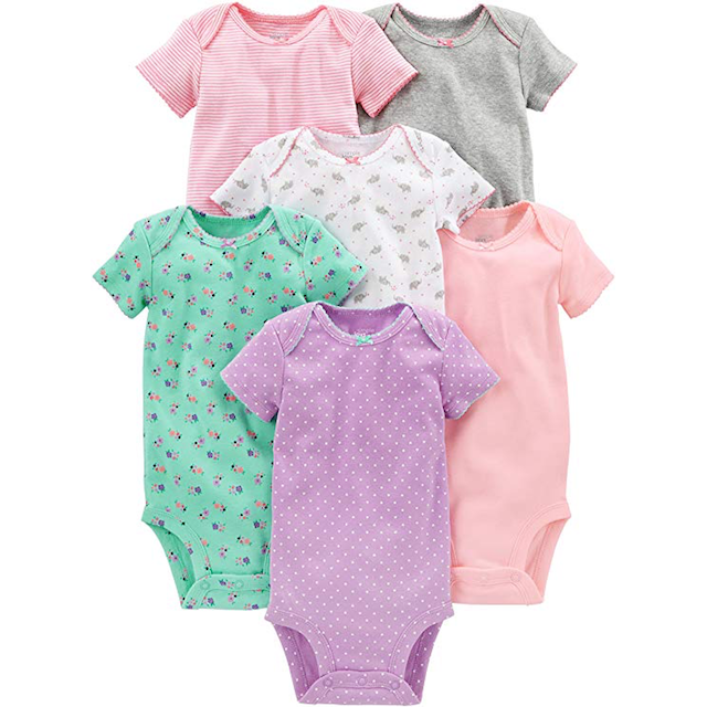 best-onesies-for-girls-carters