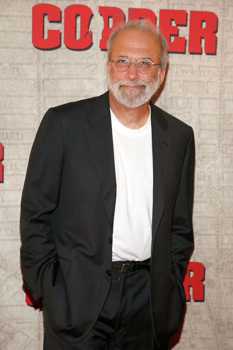 Tom Fantana at The Museum of Modern Art on August 15, 2012 in New York City. (Photo: Getty Images)