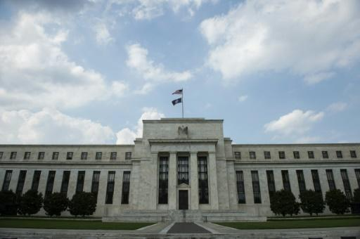 US Federal Reserve keeps interest rates unchanged