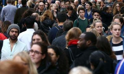 Black, Asian and minority-ethnic graduates face significant jobs gap - study
