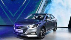 New 2017 Hyundai Verna continues testing in India; Interior revealed ahead of India launch