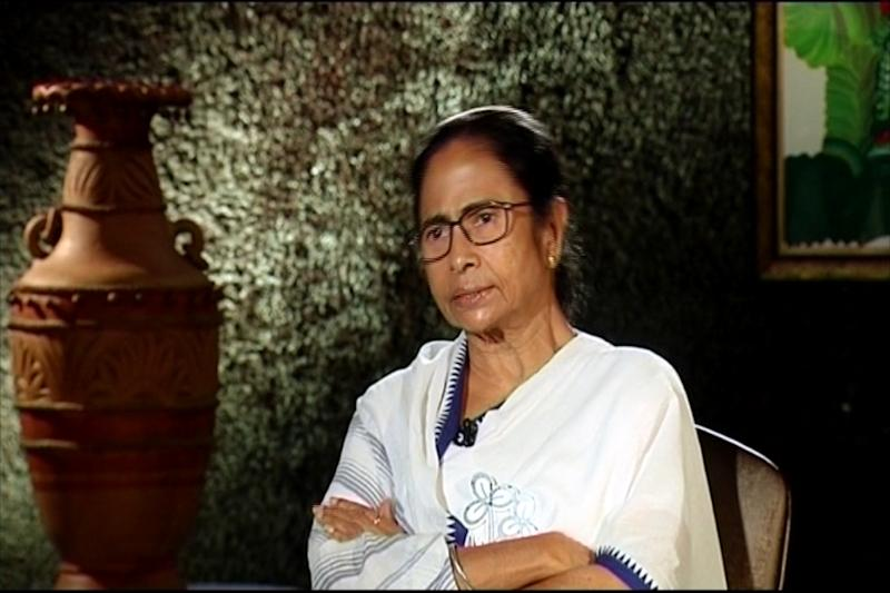 In Touch With All Federal Front Leaders, Will Pick PM Together: Mamata Banerjee