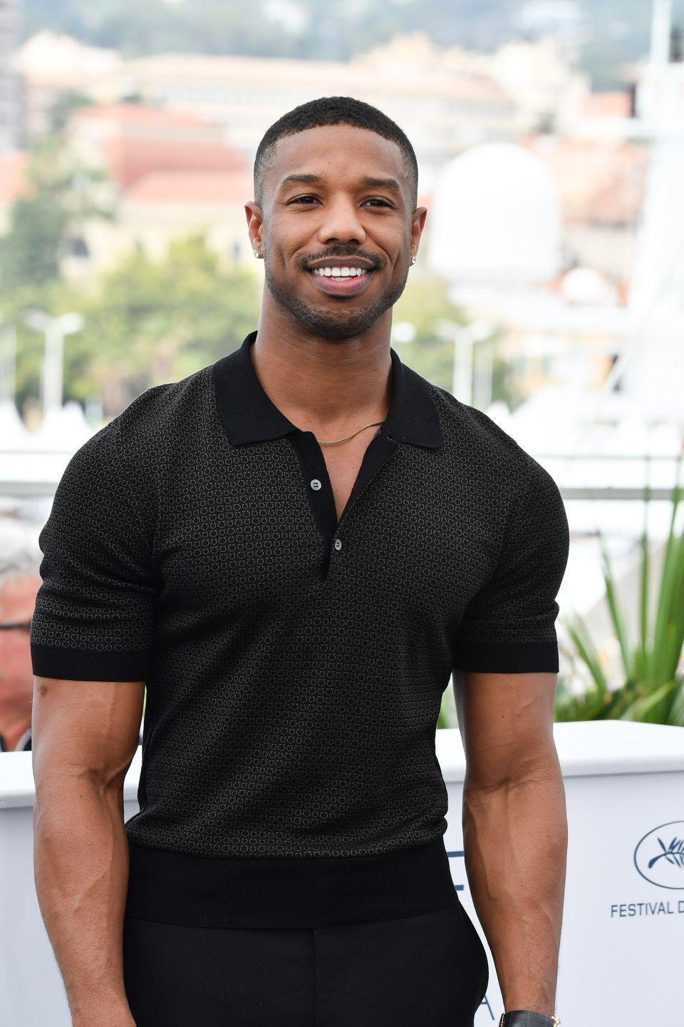 <p>Since then, Jordan has made a name for himself. He has starred in the <em>Creed</em> franchise with Sylvester Stallone, had a significant role in Marvel's <em>Black Panther</em>, and became a first-time producer while starring in <em>Just Mercy</em>. </p>
