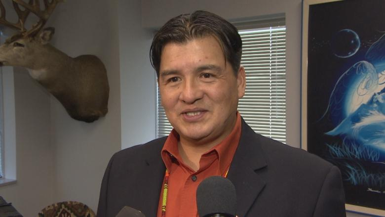 Sixties Scoop survivors group concerned over FSIN chief's comments