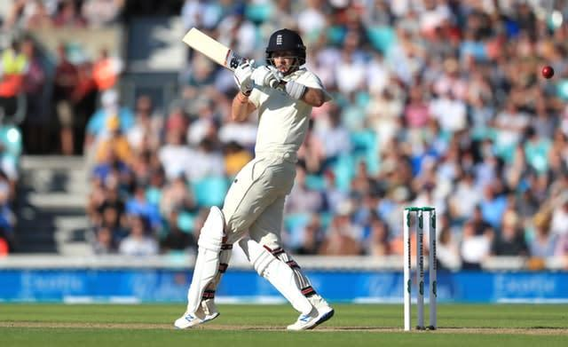 Thorpe says Joe Root's double century in the second Test will boost his confidence (Mike Egerton/PA)