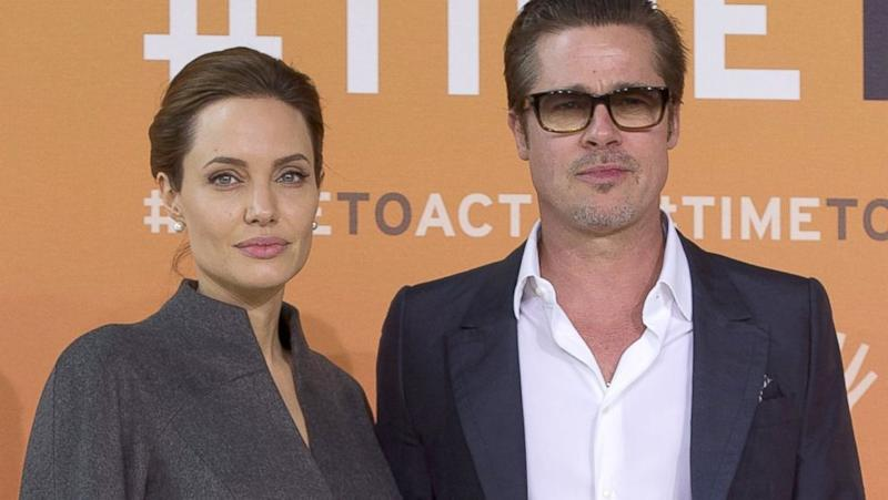 Angelina Jolie Opens Up About Directing Brad Pitt in Love Scene for 'By the Sea'
