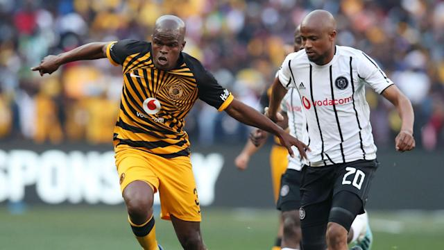 The Zimbabwean utility player will remain at Naturena beyond the expiry of his contract in June