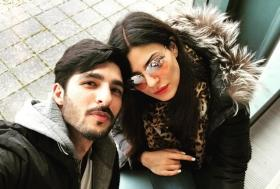 Sushmita Sen's post for boyfriend Rohman Shawl's birthday will melt your heart