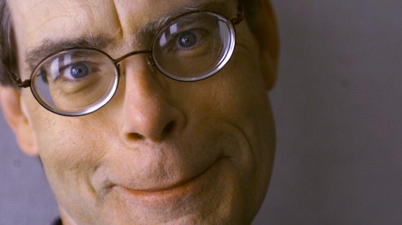 Trump Supporters' Attempt At Stephen King Boycott Backfires Spectacularly