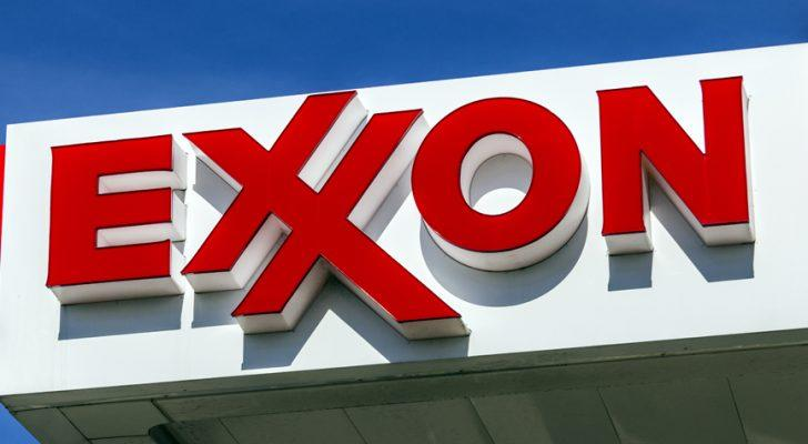 Retirement Stocks to Buy for a Correction: Exxon Mobil Corporation