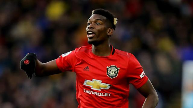 """Paul Pogba will """"probably"""" have an operation in an attempt to address his ankle injury, according to Ole Gunnar Solskjaer."""