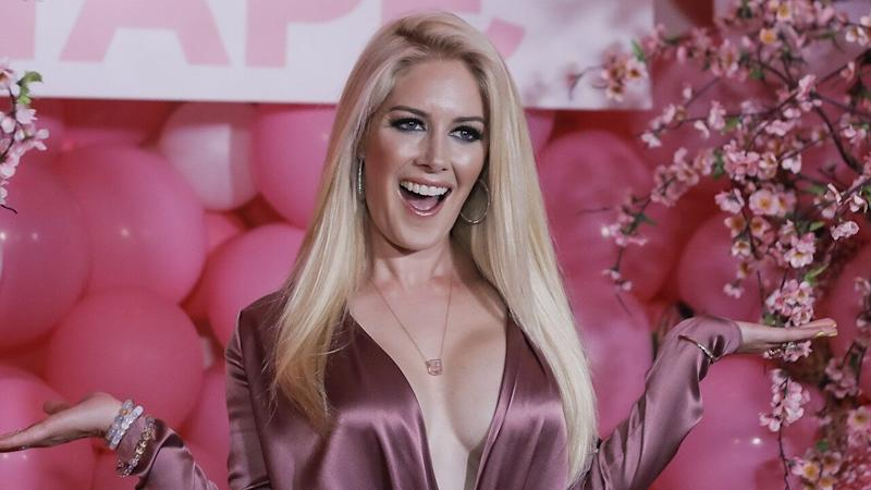 Heidi Montag Reveals Dreams of Becoming a Christian Pop Singer on 'The Hills: New Beginnings'