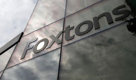 United Kingdom estate agent Foxtons sees revenue slump 25 percent