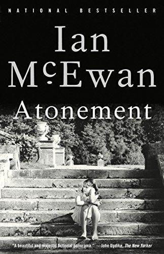 """<p><strong>Ian McEwan</strong></p><p>amazon.com</p><p><strong>$10.99</strong></p><p><a href=""""https://www.amazon.com/dp/038572179X?tag=syn-yahoo-20&ascsubtag=%5Bartid%7C10055.g.35904358%5Bsrc%7Cyahoo-us"""" rel=""""nofollow noopener"""" target=""""_blank"""" data-ylk=""""slk:Shop Now"""" class=""""link rapid-noclick-resp"""">Shop Now</a></p><p>When 13-year-old Brionny witnesses a flirtation between her sister Cecilia and her childhood best friend and Robbie, she doesn't fully understand what she's seen. And as a result, she sets in motion a devastating crime that reverberates through all of their lives. Set before, during, and after WWII, it's a meditation on family, class, love and jealousy that's masterfully timeless. </p>"""